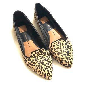 Dolce Vita calf hair leopard size 8.5